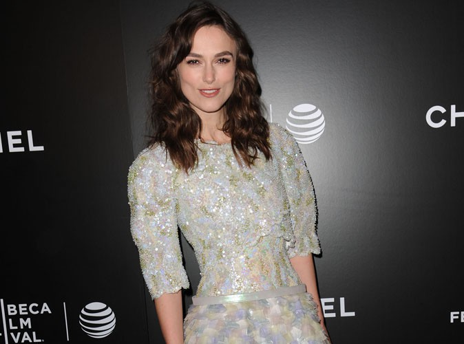 Keira Knightley : elle refuse les cachets sup�rieurs � 50 000 dollars !