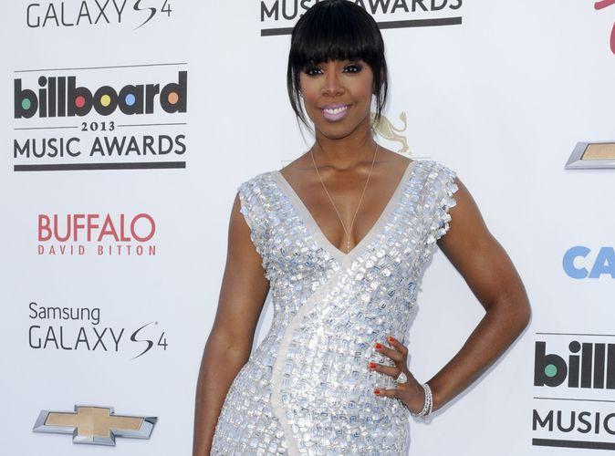 Kelly Rowland : elle a failli mourir en mer !