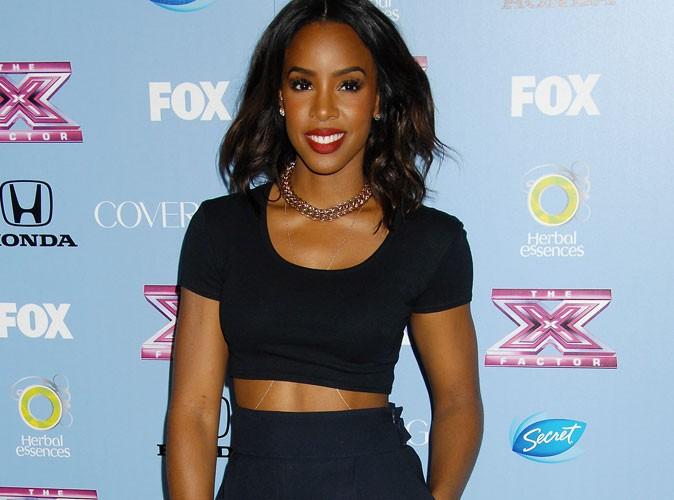 Kelly Rowland : elle s'est fiancée à son boyfriend Tim Witherspoon !