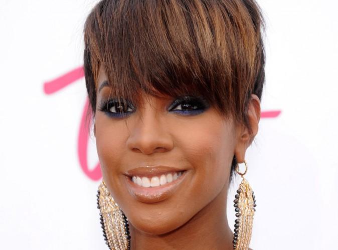 Kelly Rowland : l'ex Destiny's Child est maman !
