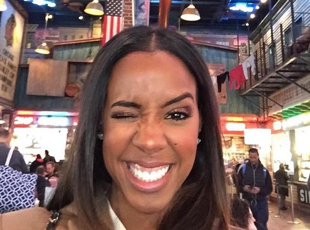 Kelly Rowland : Maman ultra tendre, elle dévoile un nouveau cliché de son fils !