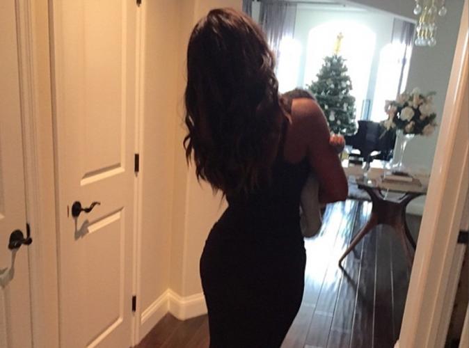 Kelly Rowland : une maman divine, seulement un mois et demi après l'accouchement !