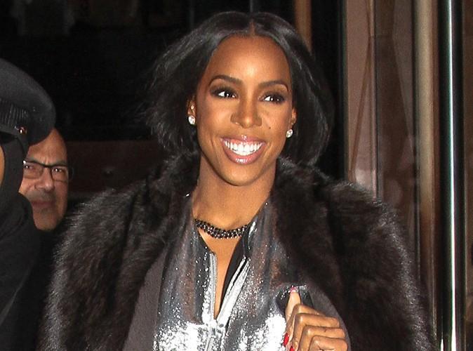 Kelly Rowland : une mariée magnifique à découvrir en photos...