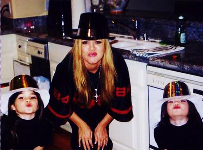 Kendall et Kylie Jenner : deux petites princesses qui ont bien grandi...