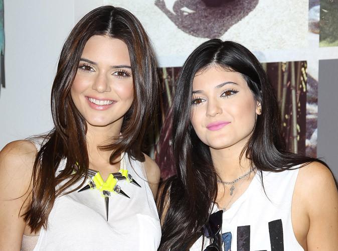 Kendall et Kylie Jenner : leur mère préfère qu'elles fassent du business au lieu d'aller à l'école !