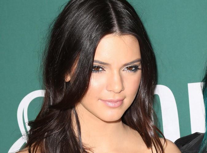 Kendall Jenner : bientôt nue dans Playboy ? Kris Jenner approuve !