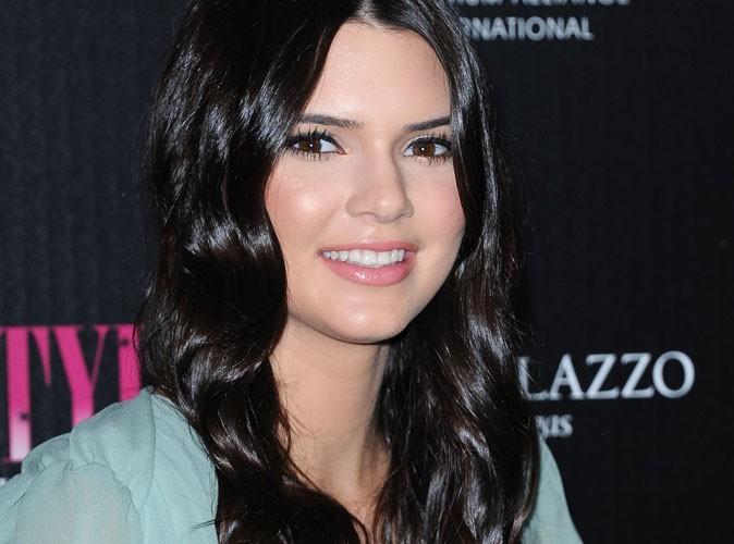 Kendall Jenner : elle a refusé d'aller aux Bahamas pour ses 16 ans !