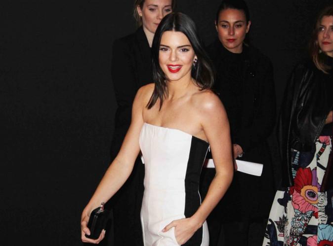 Kendall Jenner : elle a viré sa mère Kris !