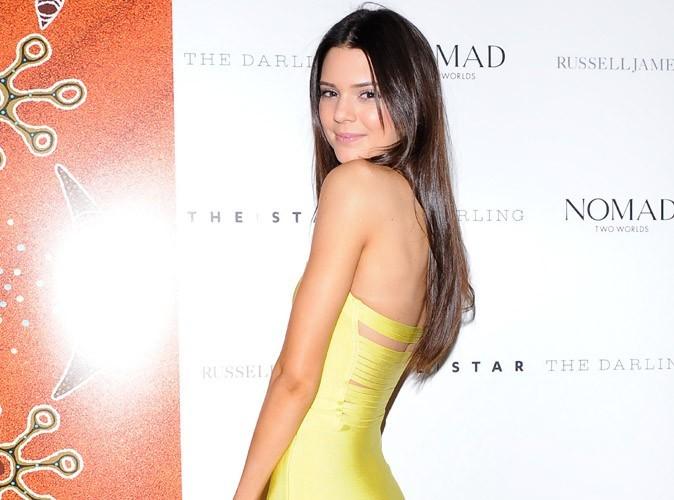 Kendall Jenner : elle se rêve en ange Victoria's Secret !