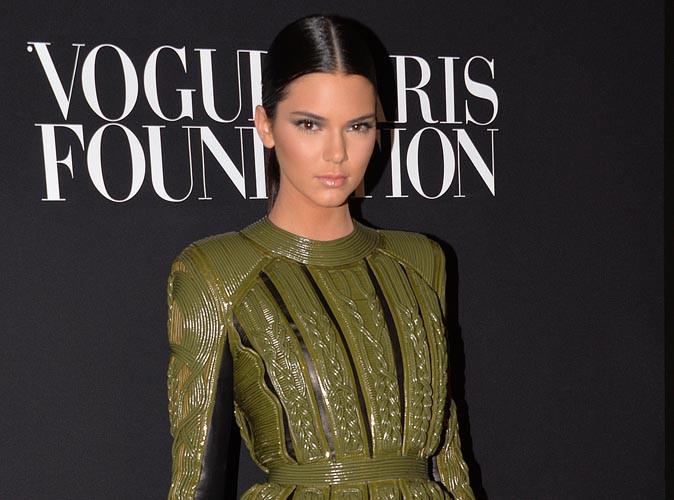 Kendall Jenner : elle tire un trait sur l'émission de télé réalité de sa famille pour se concentrer sur sa carrière de mannequin !