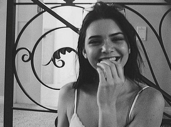 Kendall Jenner : élue femme la plus cool du monde par GQ !