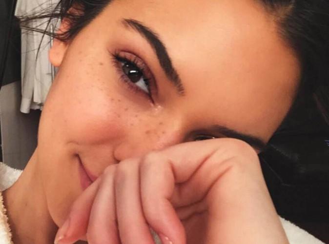 Kendall Jenner : en pleine forme pour le Denim Day !