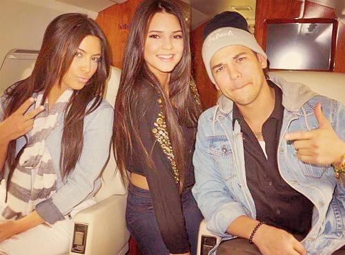 Kendall Jenner : encore une nouvelle photo sur Twitter... N'en fait-elle pas trop ?