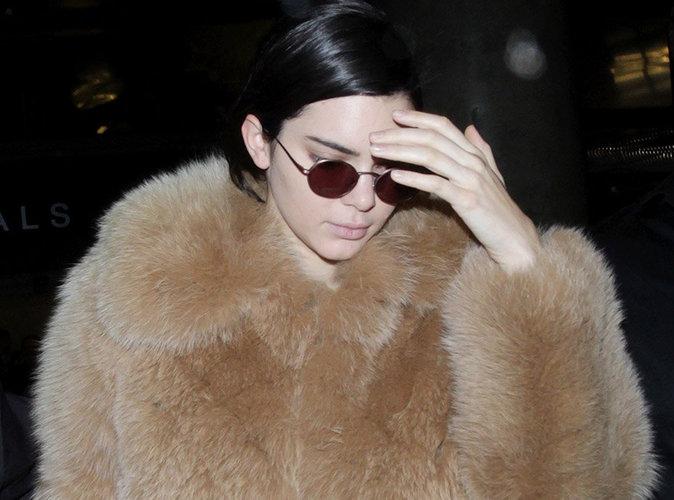 Kendall Jenner : Furieuse après son cambriolage, elle copie Kim...