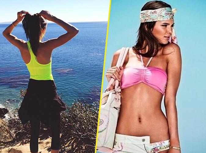 Kendall Jenner : le secret de sa silhouette parfaite ? La randonnée pédestre !