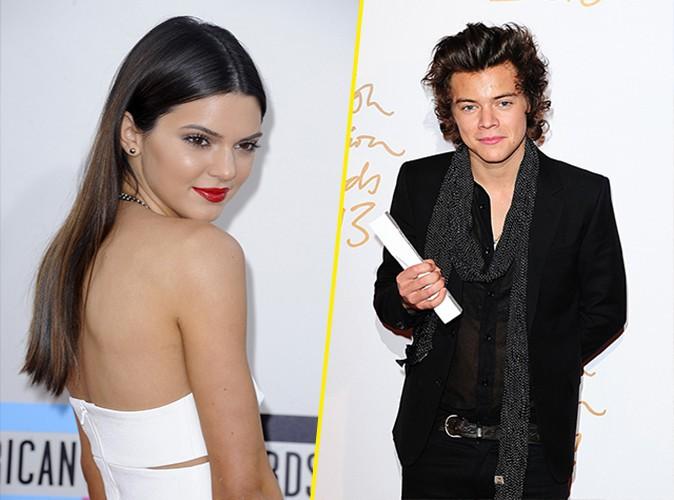 Kendall Jenner : son escapade romantique au ski avec Harry Styles !