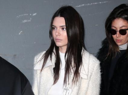 Kendall Jenner toujours avec Harry Styles? Selena Gomez vend la mèche !