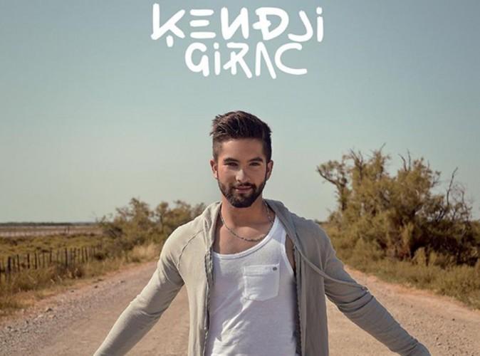 """Kendji Girac : le gagnant de The Voice 3 dévoile """"Andalouse"""" et """"Elle m'a aimé"""" tirés de son premier album !"""