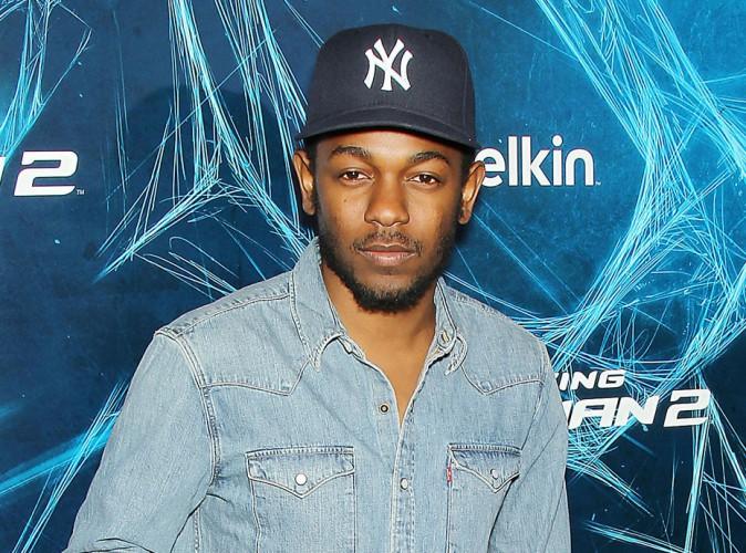 Kendrick Lamar : participez au concours organisé par Reebok et Skyrock !