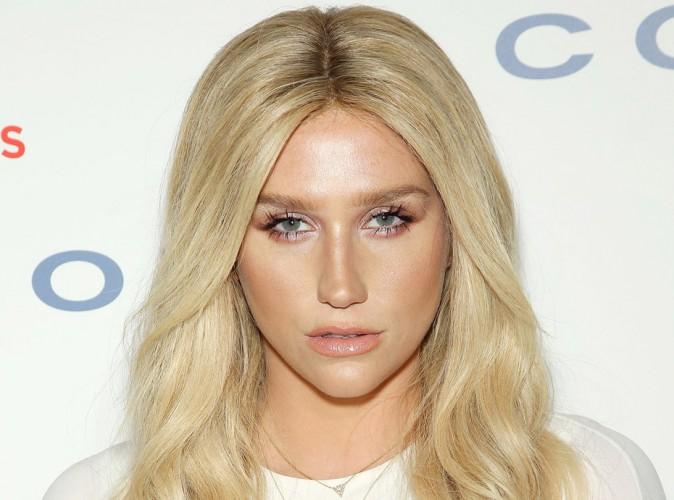 Kesha évoque pour la première fois sa dépression et son anorexie