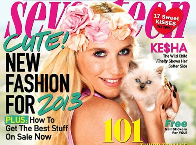"""Kesha : """"Je n'aime pas uniquement les hommes..."""""""
