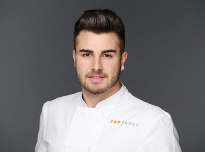 Kévin d'Andrea (Top Chef) : l'ouverture de son restaurant, ça se précise !