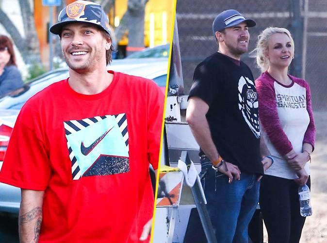 Kevin Federline : il donne son avis sur le nouveau mec de Britney Spears !