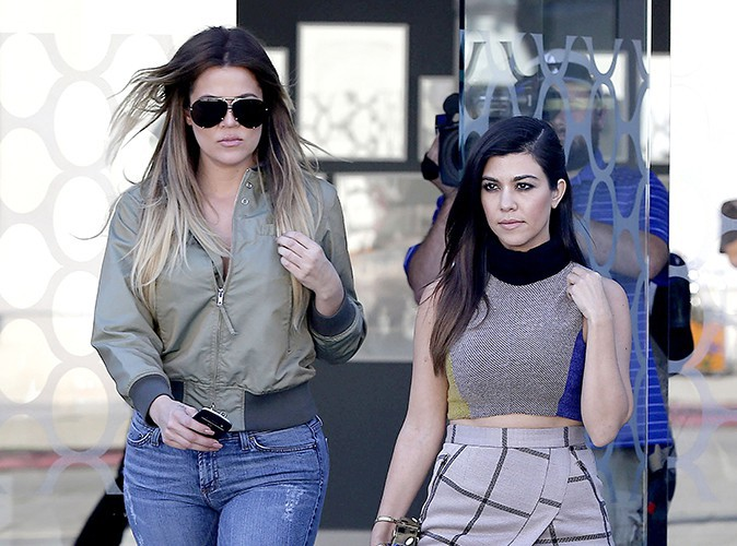 Khloé et Kourtney Kardashian : rejetées des Hamptons, le tournage de leur téléréalité est compromis !