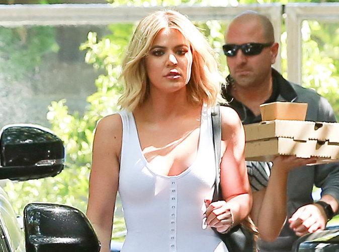 Khloe Kardashian : Avec sa nouvelle conquête, ça se précise !