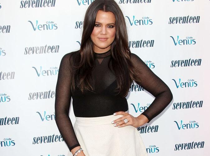 Khloé Kardashian : c'est officiel, elle présentera bien X Factor !