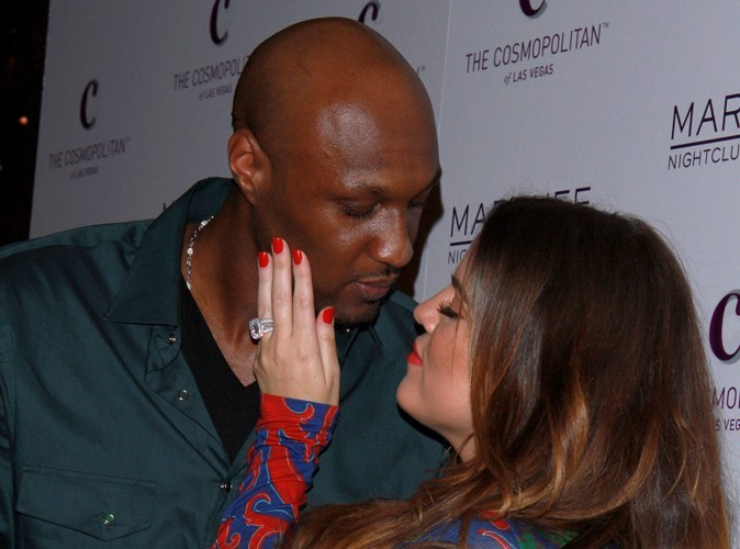 Khloe Kardashian : déménagement au Texas avec Lamar Odom !