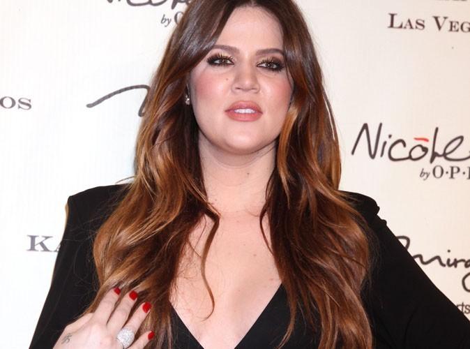 Khloé Kardashian : elle a enfin fait quelque chose d'utile…