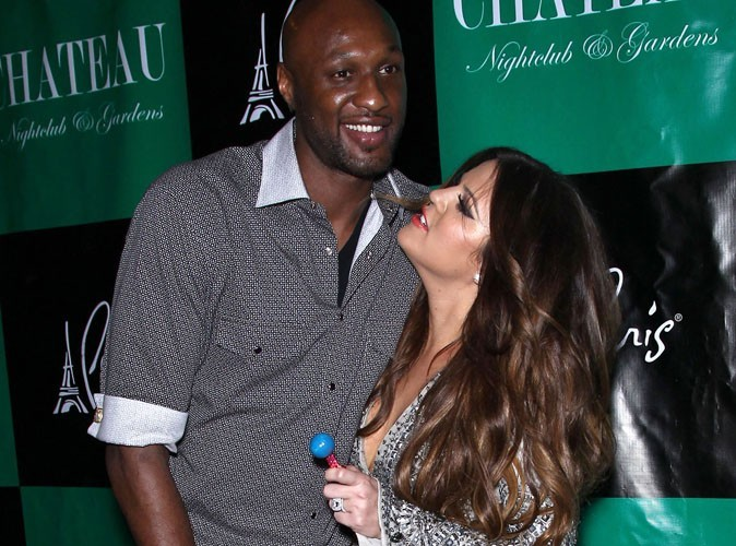 Khloé Kardashian : elle a toujours l'impression d'être une jeune mariée !