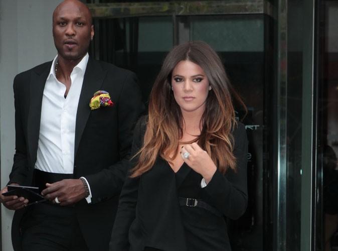 Khloé Kardashian : elle a viré toutes les affaires de Lamar (Odom) !