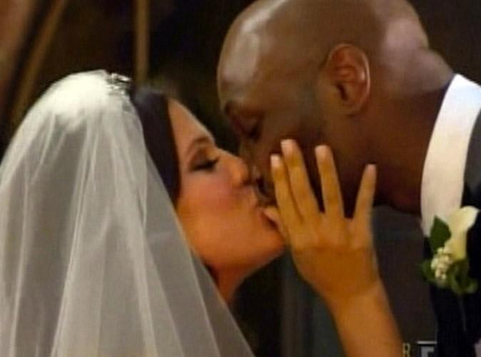 Khloe Kardashian : elle accepte de fêter son anniversaire de mariage avec Lamar !