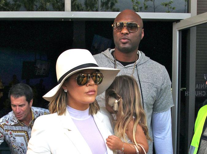 Khloe Kardashian : Elle déclare la guerre à Lamar Odom !