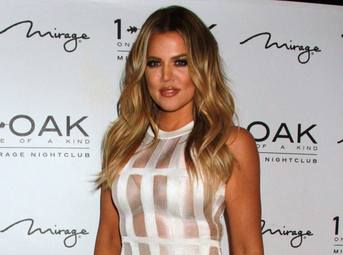Khloe Kardashian : elle explique le comportement de Rob Kardashian…
