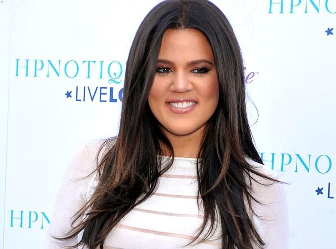 Khloe Kardashian : elle prend un traitement contre l'infertilité !