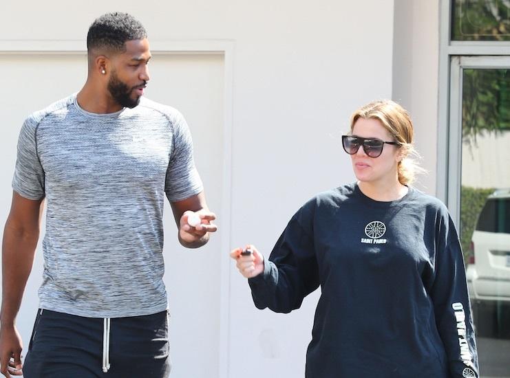 Khloe Kardashian : Elle reconnaît des difficultés avec Tristan Thompson !