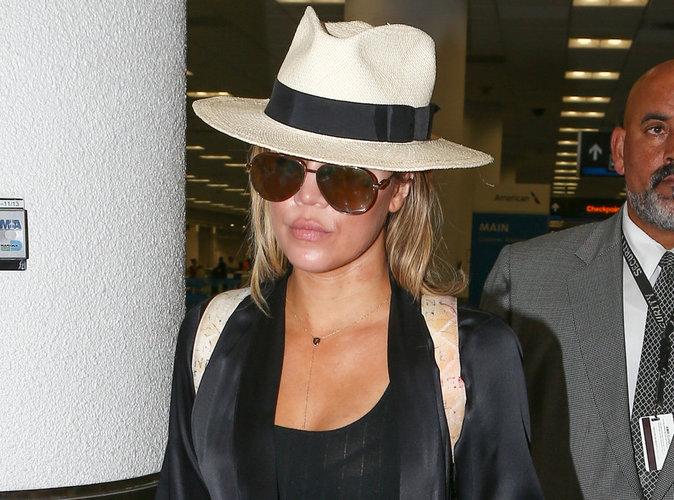 Khloe Kardashian : Elle va devenir belle-mère, la famille grince des dents !
