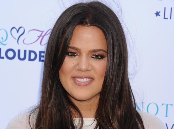 Khloe Kardashian : elle va travailler avec l'ex-mari de Kim dans X Factor !