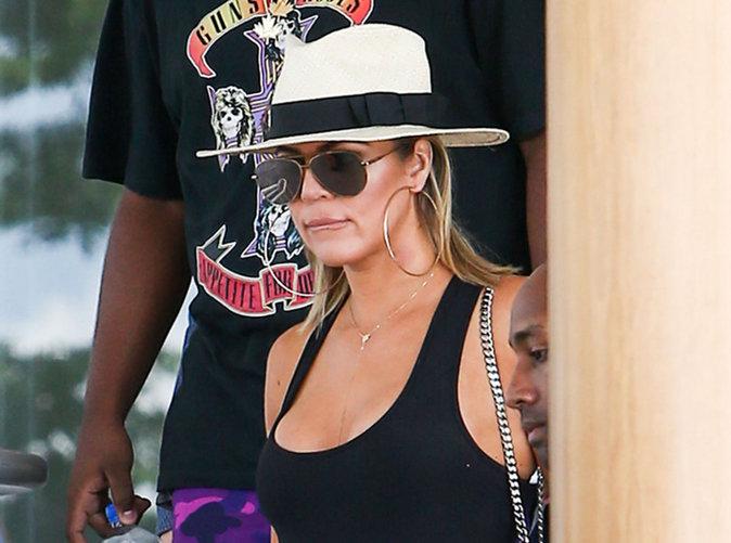 Khloe Kardashian : Elle veut de nouveau se marier ... et sait se faire désirer !