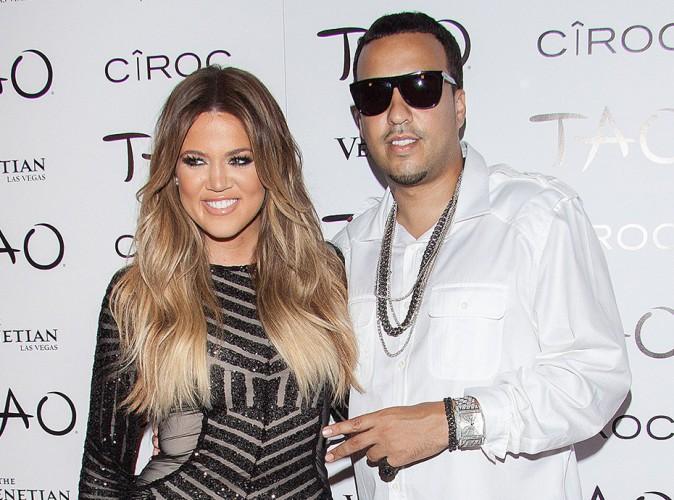 Khloé Kardashian et French Montana : de plus en plus amoureux ? Un proche balance !