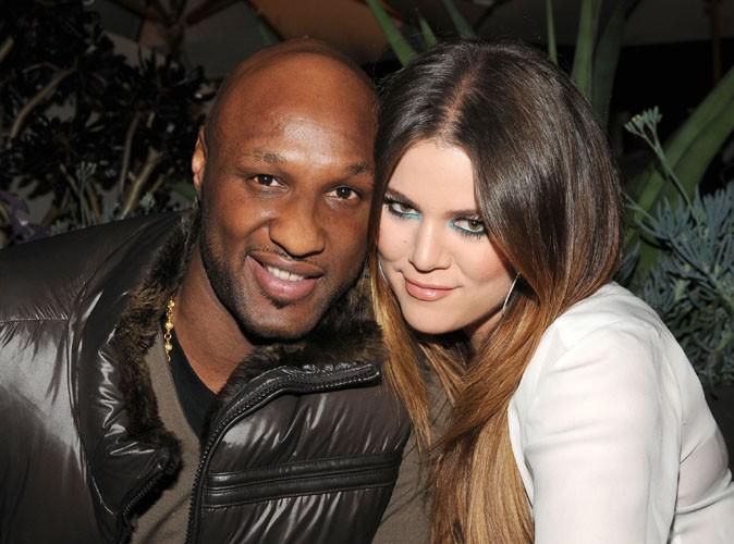 Khloe Kardashian et Lamar Odom : le divorce, c'est pour aujourd'hui !