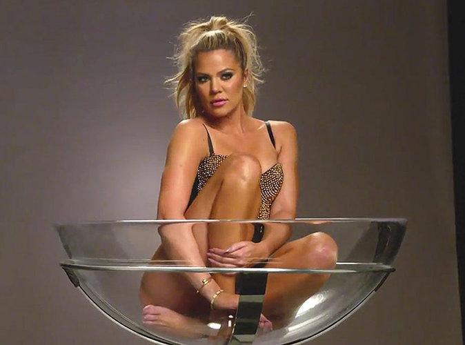 "Khloe Kardashian : ""Kocktails with Khloe"", l'émission qui va boire la tasse !"