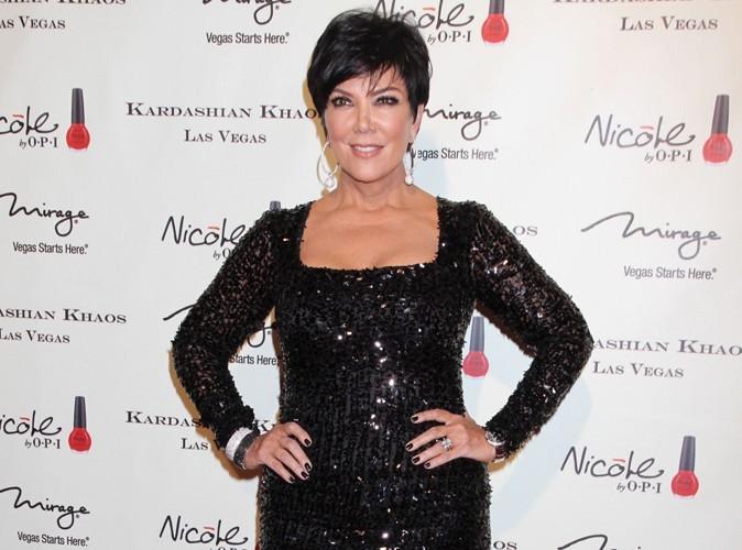 Khloe Kardashian : Kris Jenner, sa mère, dément catégoriquement la rumeur !