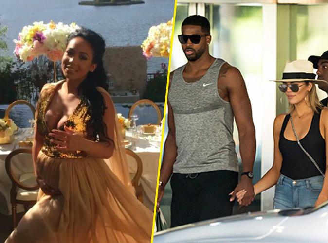 Khloe Kardashian : Son nouveau boyfriend bientôt papa ?
