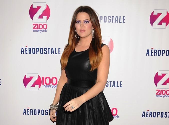 Khloe Kardashian : son père affirme dans une lettre qu'elle est bien sa fille biologique !
