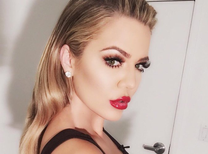 Khloe Kardashian : son rêve? Se remarier avec Lamar Odom !