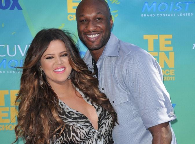 Khloe Kardashian : son show avec Lamar Odom ne sera pas reconduit…